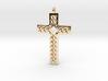 Criss Cross 3d printed