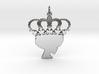 Royalty 3d printed