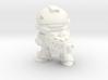 VIPER - MGUN - FIRING 3d printed