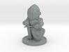 Chibi Knight 3d printed
