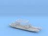 IJN 2 TL Standard Tanker 1/1800 3d printed