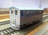 AO Railcar (Part1 Upper) 3d printed