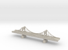 Roberto Clemente Bridge 3d printed