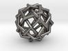 0454 Woven Rhombicuboctahedron (U10) 3d printed