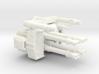 deAgo Laser Cannon V3  3d printed