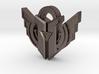 Mastery Pendant 3d printed