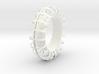 A-LRV wheel : inner frame 3d printed