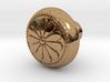 CARINA door knob 3d printed