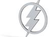 Reverse Flash Emblem 3d printed