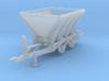 1/64 Stoltzfus WLS-50 Fertilizer Spreader  3d printed