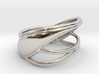 Swift Flow Ring (Size 4.5--14.8mm dia) R S1 020300 3d printed
