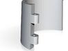 Gauntlet-Body-Part-4-of-4-STL-File 3d printed