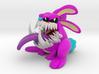 Monster Bunny #5 - Freak / Shorty 3d printed