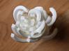 QTS hourglass 3d printed