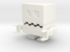 Robotico Miniature 3d printed