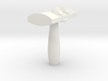 DIY Shopkins-compatible Figure: Roger Razor 3d printed