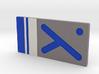 TFA Navy Admiral Badge (Statura/Akbar) 3d printed