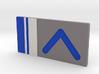 TFA Navy Commander Badge (Korr Sella) 3d printed