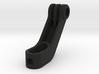 Fork Crown GoPro mount for disk or v-brake 3d printed