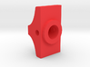 F-15 weapon/mode switch knob 3d printed