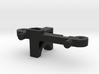 045005-03 Hornet Trans & Batt Door Retainer,No Tab 3d printed