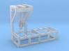 Saw Swing - N 160:1 Scale 3d printed