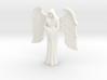 Imperial Saint, winged 3d printed