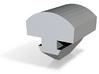 IBM 4704 62-key Kishsaver Replacement Round Bumper 3d printed