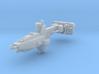 EA Assault Cruiser Large 3d printed
