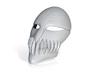 Bleach Mask 3d printed