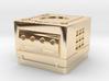 Cherry MX - Keycap - Gamecube 3d printed