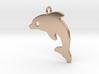 Dolphin V2 Pendant 3d printed