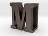 BandBit M, Fitbit Flex (Fits parallel to strap.) 3d printed