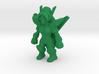 GynoidGuardian Keshi 3d printed