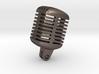 Microphone Studio 3d printed