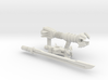 [3-PACK] DECEPTICON HUNTER SWIPER V2 [5mm port] 3d printed