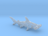 Small Maori Shark 3d printed