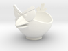 Bird Egg Cup 3d printed