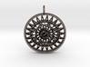 Ornamental keychain/pendant #3 3d printed
