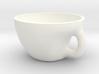 Tea Bowl 3d printed