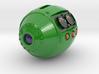 The Kokinz Q-bomb 3d printed