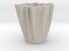 Cloth Cup 3d printed