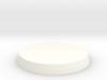 Mini Base Bevel Edge D25 (flat) (full) 3d printed