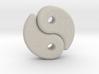 Tao drops (sandstone) 3d printed