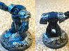 5x World Wreckers= Cataphractii Shoulder Sets 3d printed