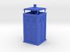 Tardis Puzzle Box 3d printed