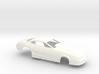 1/32 2012 Pro Mod Camaro One Piece Body 3d printed