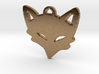 Mischievious Fox™ Charm 3d printed