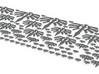 DA Logo v4 3d printed