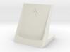 Nexus 5 wireless charging dock 3d printed